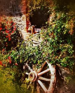 """""""Remembering Simpler Days"""" - Pulicaro - Agriturismo e B&B"""