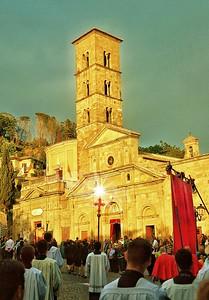 """""""Celebration of the Miracle at Basilica di Santa Cristina"""" - Bolsena, Italia"""