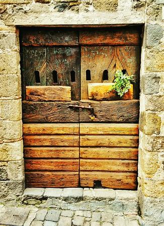 """Porta Vecchio"" - Bolsena, Italia"