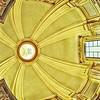 """""""Dome View"""" - Santa Cristina - Bolsena, Italia"""
