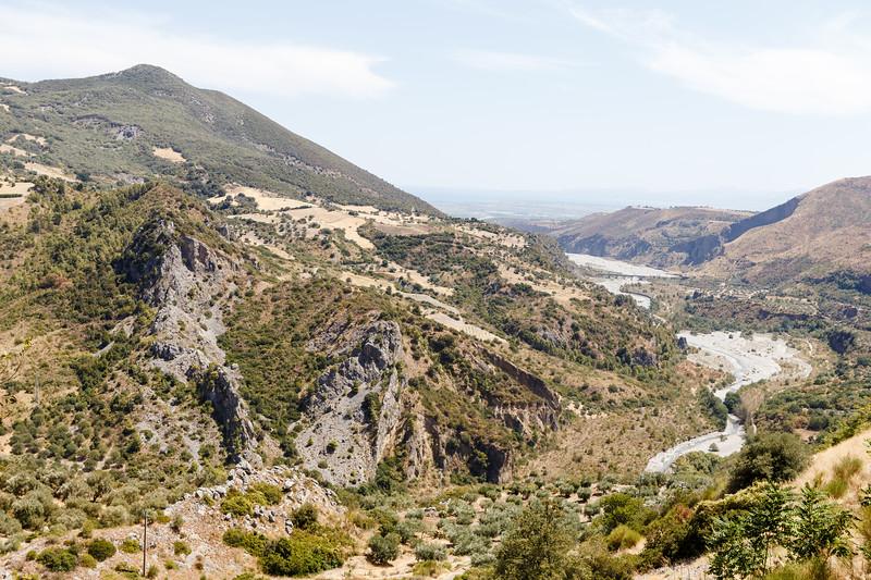 Viewpoint of Civita