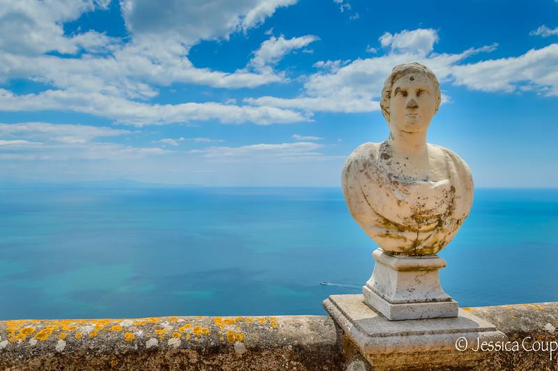 Amalfi or Bust
