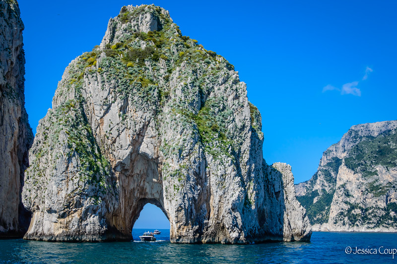 Lovers Arch