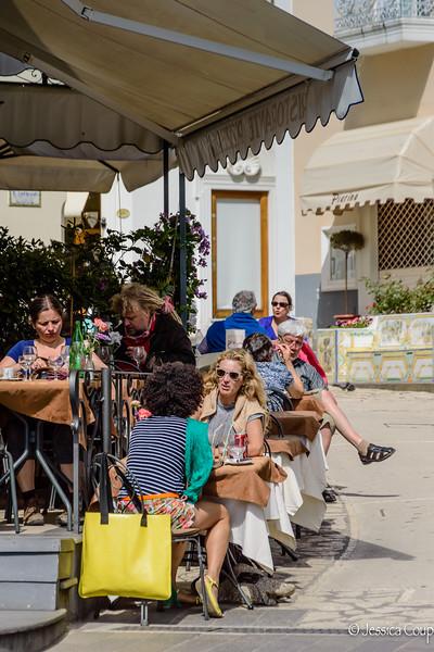 Capri Fashion