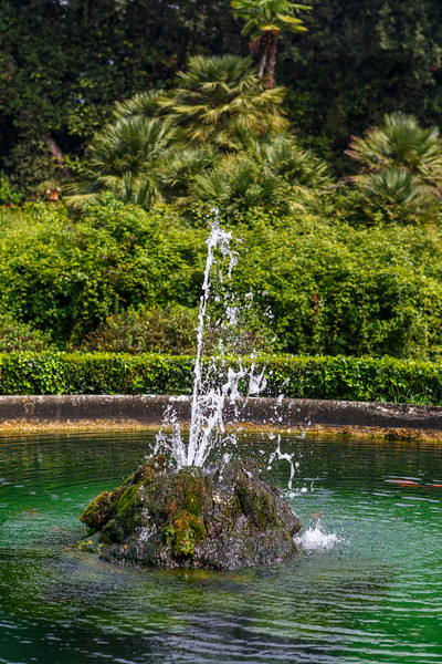 La Fontana Margherita