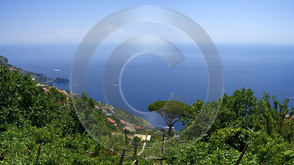 Furore Italy Campania Summer Sea Ocean Viewpoint Panorama Mountain Fine Art Pictures Order Spring - 013574 - 12-08-2013 - 11368x6398 Pixel