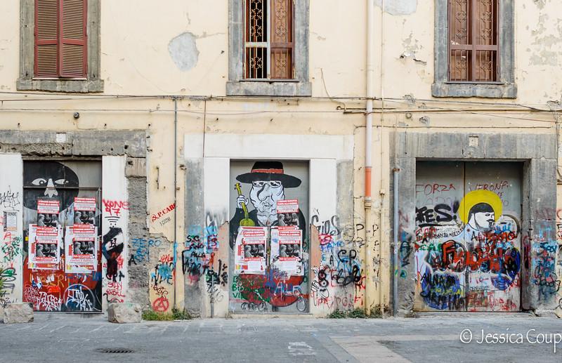 3 Doorways