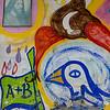 Jesus and Street Art