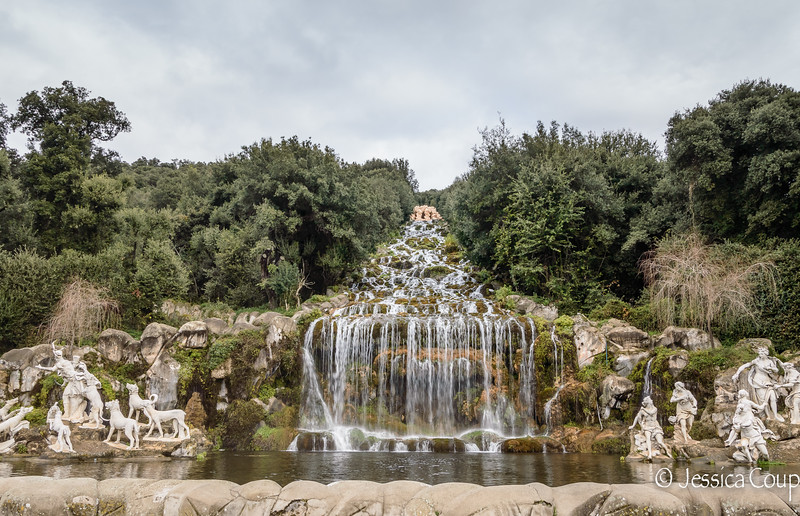 Main Fountain
