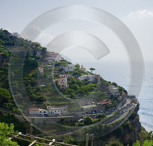 Tovere Italy Campania Summer Sea Ocean Viewpoint Panorama Ice Art Photography For Sale Sky Rock - 013558 - 12-08-2013 - 6901x6587 Pixel