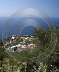 Tovere Italy Campania Summer Sea Ocean Viewpoint Panorama Art Prints Fine Art Photography Galleries - 013564 - 12-08-2013 - 6930x8414 Pixel