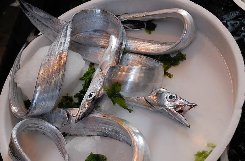Naples Seafood Market