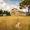 Paestum - Temple of Ceres