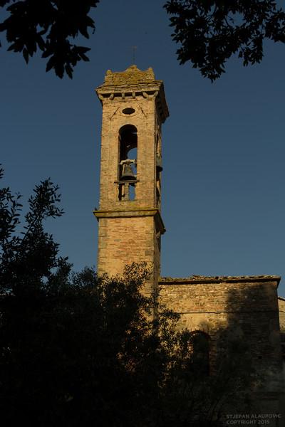 Chiesa di San Bartolomeo a Palazzuolo