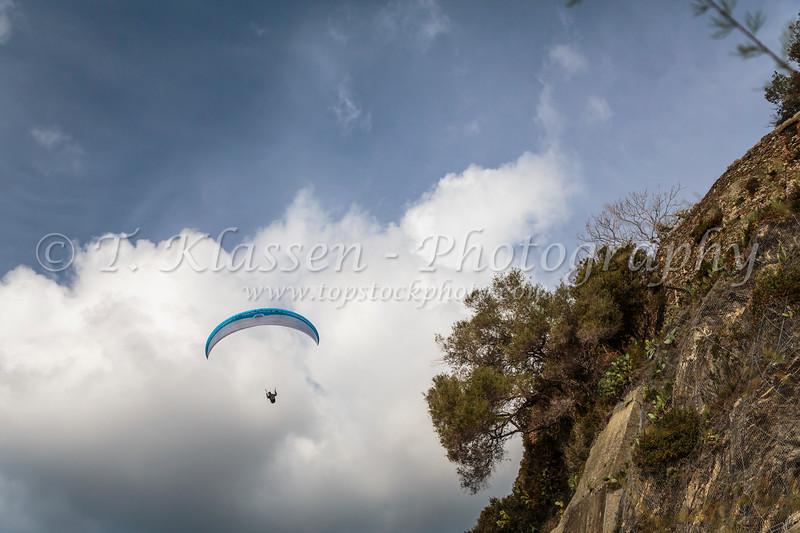 in Monterosso al Mare, Liguria, Italy, Europe.