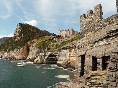 Andrea Dorea castle