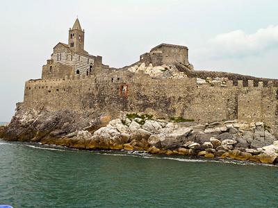 San Pietro Porto Venere