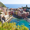 Overlook, Vernazza