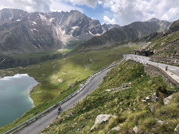 Classic Climbs of the Dolomites: July 11, 2018