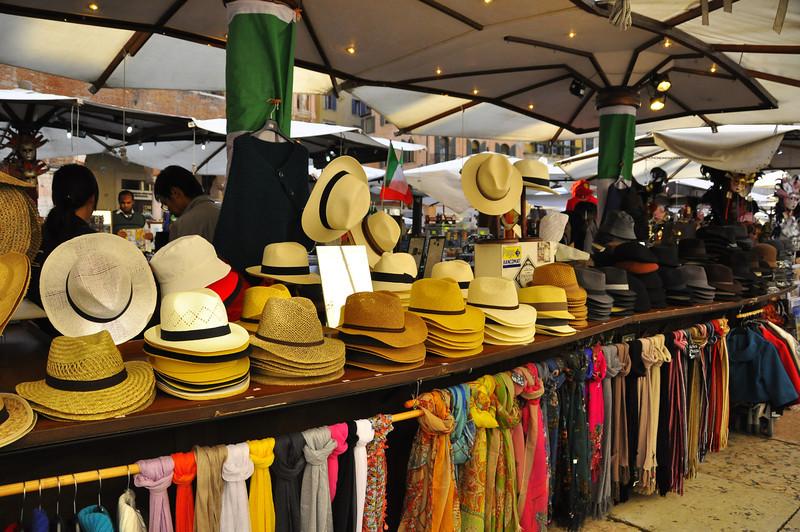 hat bazaar
