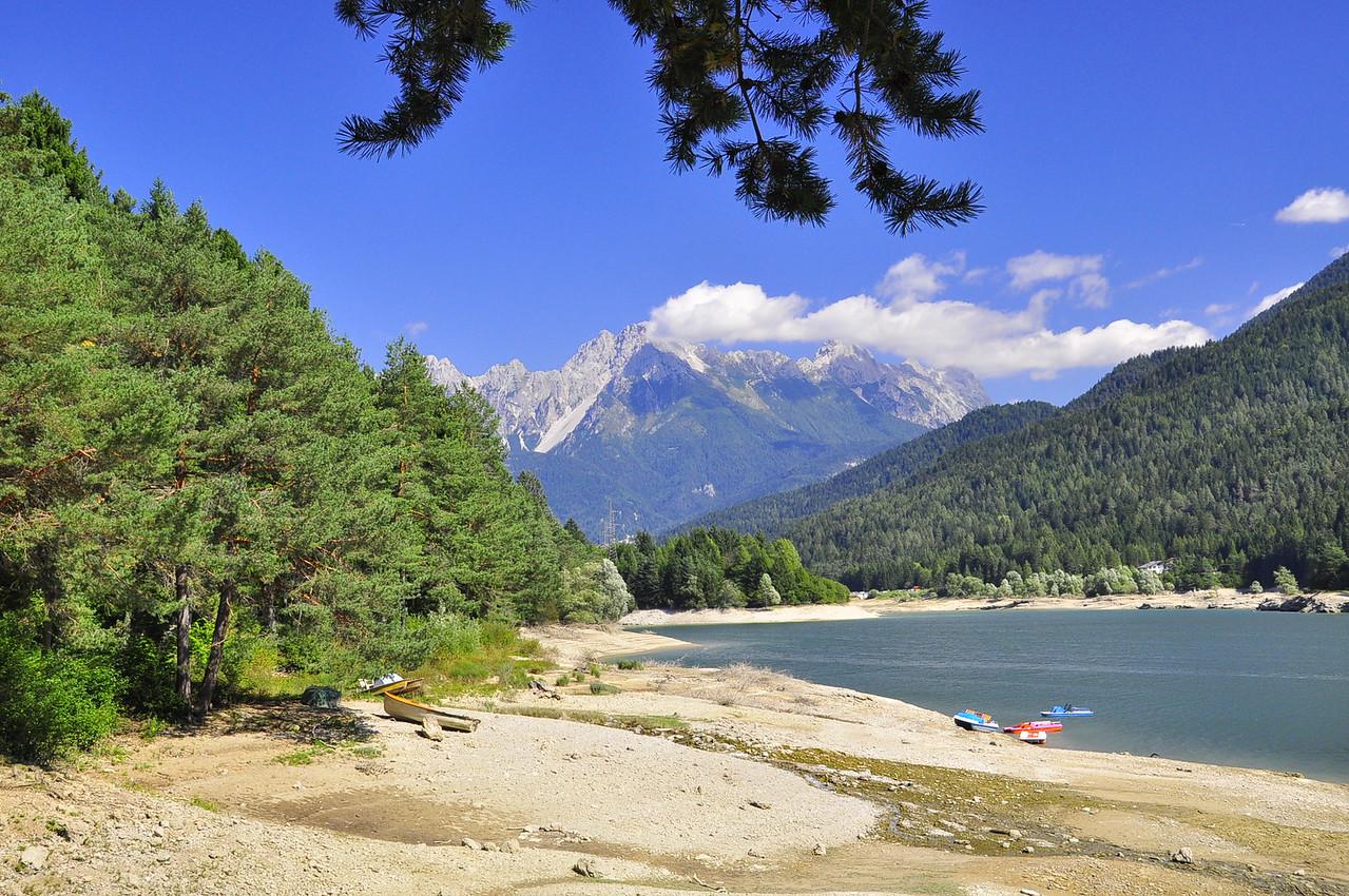 Lake Calalzo