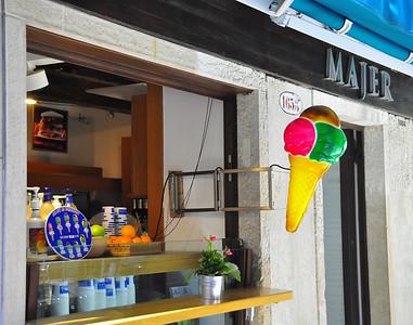 venice street gelato