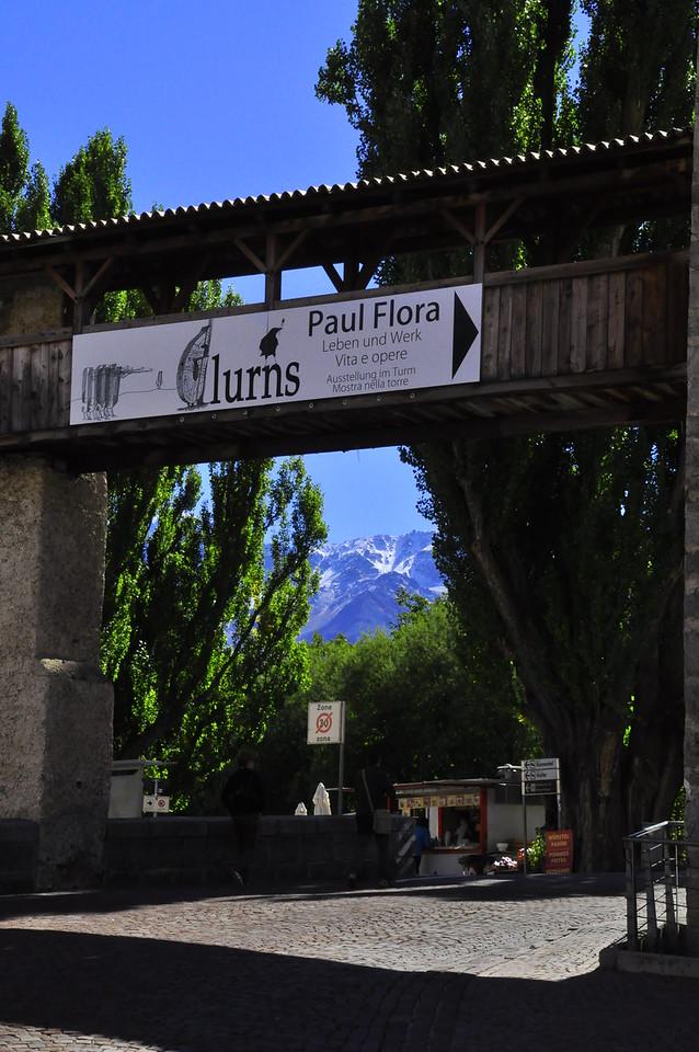 Gorenza gateway... picture perfect