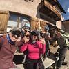 Starting Day 9 - Rifugio Cinque Torri to Passo Giau