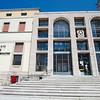 Belluno post station