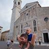 Piazza Duomo, Belluno