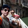 Venice family shot