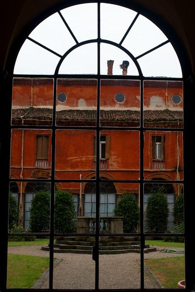 Istituto Ortopedico Rizzoli.