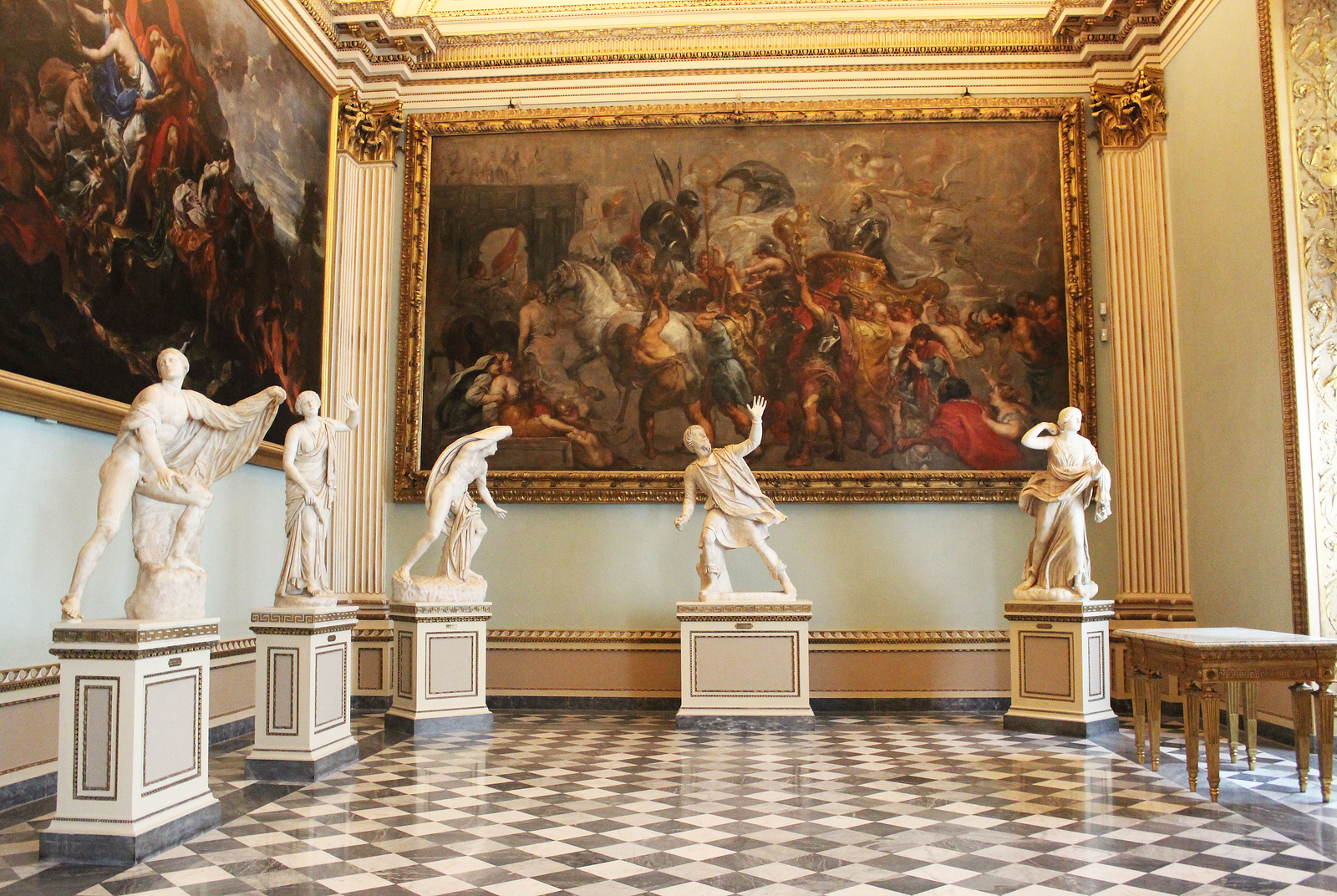Famous Places to Visit in Italy: Rome and Florence Guide - Uffizi Gallery
