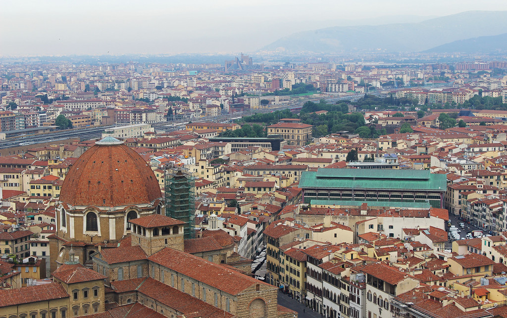 Top European Cities to Visit: Florence, Italy
