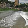 The peaceful Arno