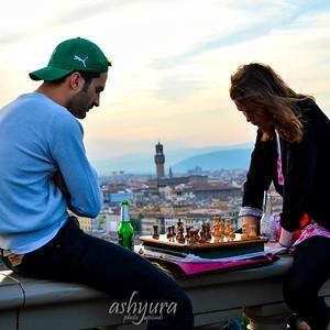 Florence & Milan