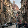 All Streets Lead to Duomo