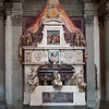 Burial Place of Michelangelo Buonarroti