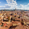 Campanile view, Florence
