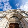 Basilica of Santa Croce facade, Florence