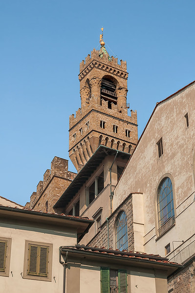Tower of Signoria
