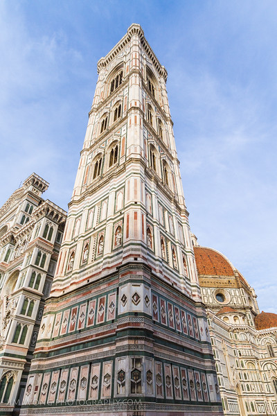 Giotto's Campanile, Florence