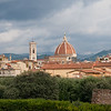 Duomo from The Boboli Gardens
