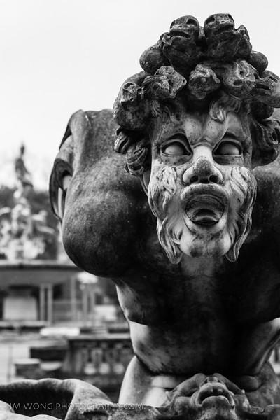 Boboli Gardens, Florence