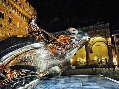 """""""Take a Slow Ride"""" - Firenze"""