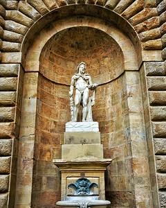 """Boboli"" - Firenze"
