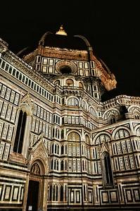 """Overpowering Beauty"" - Duomo - Firenze"