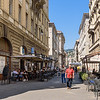 Cafes of Trieste
