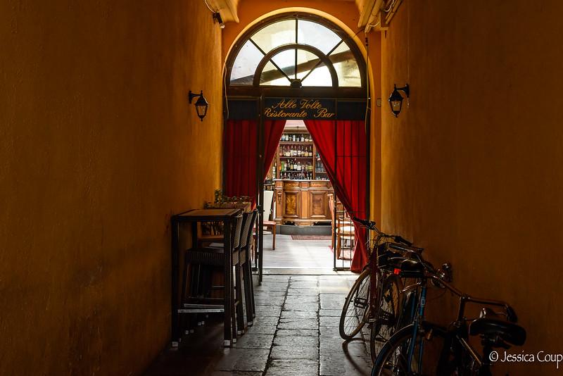Alle Volte Ristorante Bar