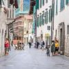 Active Streets of Venzone